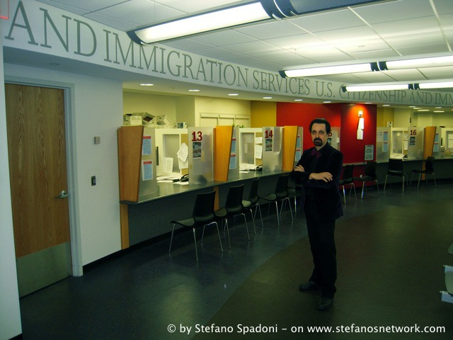 Inside the Immigration 4