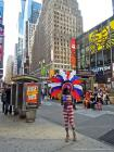 Times Square Characters 6