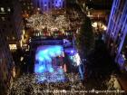 Christmas Tree lighting at ENIT