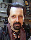 Stefano Spadoni Network
